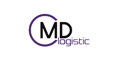 Logo MD Logistic