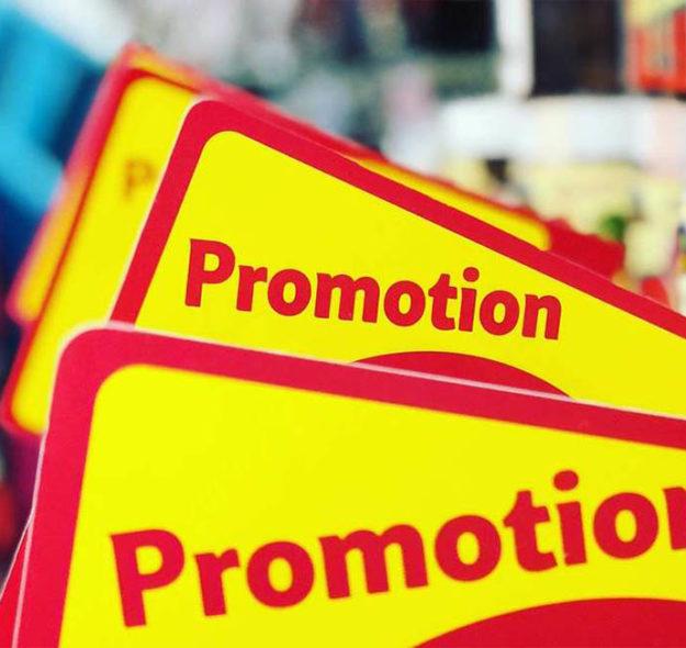 plv promotion